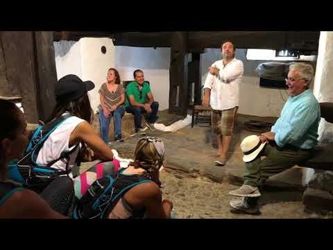 Visita cultural a Benalauría, Serranía de Ronda