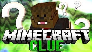 Minecraft 1.8 (Snapshot) Clue (Based On The Board Game) Part 2