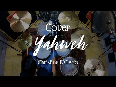 Yahweh - Christine D'Clario (Batería Cover) 🎧