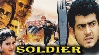 Nonton Main Hoon Soldier    Full Length Action Hindi Movie Film Subtitle Indonesia Streaming Movie Download