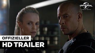 Nonton Fast & Furious 8 - Trailer #1 HD deutsch / german - Trailer FSK 12 Film Subtitle Indonesia Streaming Movie Download