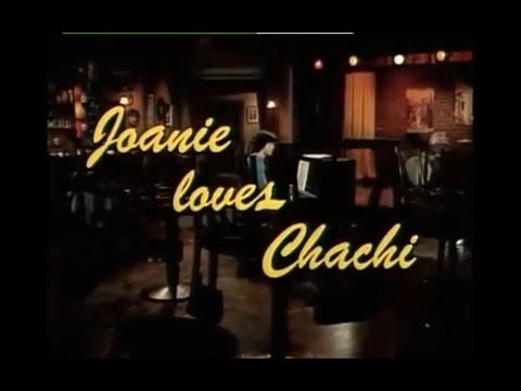 Joanie Loves Chachi Season 1 Opening and Closing Credits and Theme Song