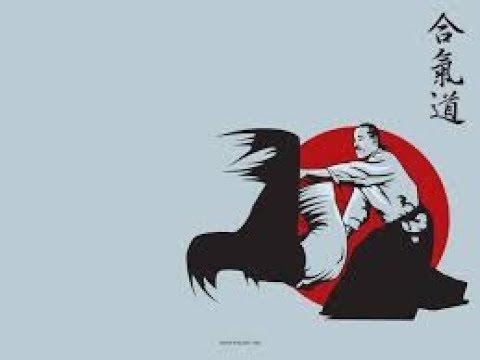 Aikido vs Aikido Randori new Dodze. Рандори. 10.09.18