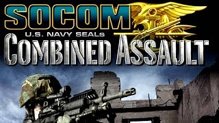 11 years ago, the greatest teamkilling game came into my life. this is my story.camera: ps2 eyetoyediting software: windows movie makergame: socom combined assaultage: 16