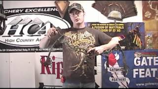 8. Bow Tuning Basics: Draw Length & Draw Weight