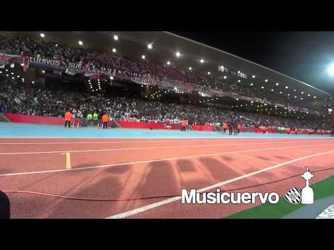 Video - San Lorenzo 0-2 Real Madrid Ciclón te amo sin vos me muero... - La Gloriosa Butteler - San Lorenzo - Argentina