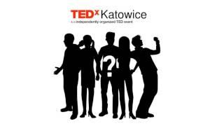 Video promocyjne dla TEDx Katowice