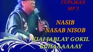 KIAI JABLAY .BAHASA CAMPUR ADUK BETAWI SUNDA
