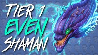 Video IS EVEN SHAMAN THE NEW KING? - Standard Constructed - The Witchwood MP3, 3GP, MP4, WEBM, AVI, FLV Juni 2018