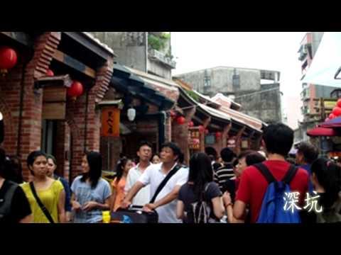 2012留學生玩宿新北市-生活剪影