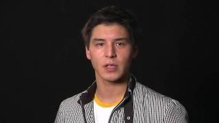 NAHO PSA: Inuktitut language flu shot information from Dennis Nakoolak.