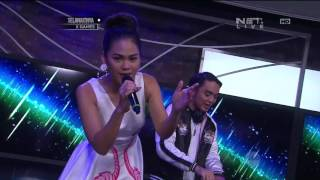 Dipha Barus Ft. Kallulla - No One Can't Stop Us (Live at IMS) Video