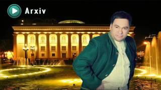 Əlikram Bayramov - Sarı qız (Audio) (Rəsmi)