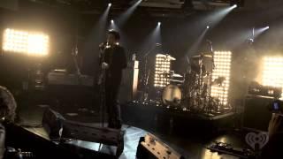 Adam Lambert - Whataya Want From Me (Live @ iHeartRadio)