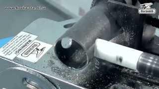 Приспособление обрезки седловин на трубах TN2-50 Blacksmith