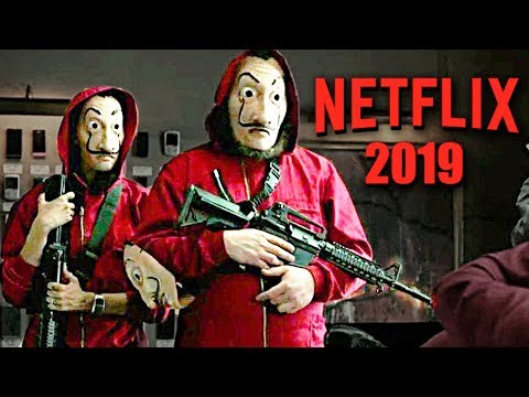 Top 10 Best Netflix Original Shows to Watch Now! 2019