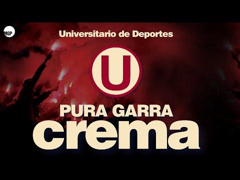 Todas las campañas que viví - Trinchera Norte - Universitario de Deportes - Peru - América del Sur