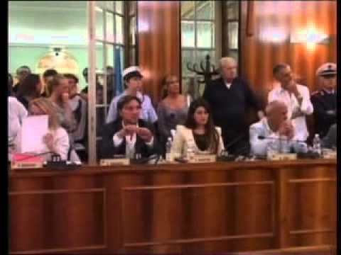 SANREMO INSIEME VOTA CONTRO ALLA PRATICA DELL' EX CONVENTO DI PIAZZA SAN BERNARDO