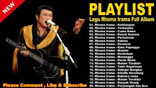 ALBUM EMAS Rhoma Irama Full Album Tembang Kenangan HD