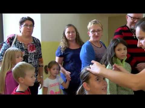 TVS: Strážnie - Mezigenerační den v Domově pro seniory