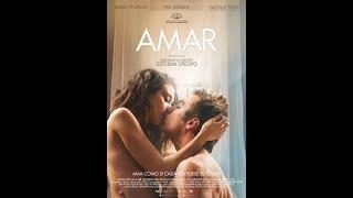 Nonton AMAR Tráiler Español Drama Romántico Español   2017 Film Subtitle Indonesia Streaming Movie Download