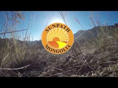 Video of Sunpath Mongolia