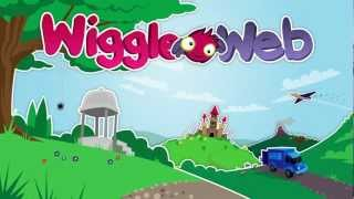 Wiggle Web YouTube video