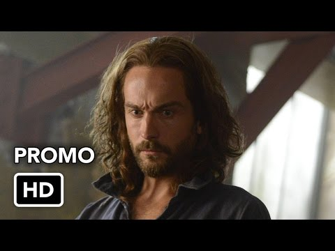 Sleepy Hollow 2.09 (Preview)