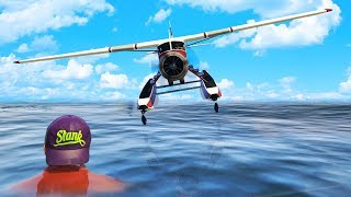 In this video, Slogoman, Jelly and Kwebbelkop game with another silent fan for this last man standing challenge. Watch as the Dodo seaplanes attempt to kill the swimming team. Who will win? Be sure to drop a like if you want to be a part of their GTA 5 gameplay!• TWITTER - @Slogomanify https://twitter.com/slogomanify• INSTAGRAM - @Slogomanify http://instagram.com/slogomanify• FACEBOOK - https://www.facebook.com/slogomanify• SNAPCHAT - slogomanify• MERCHANDISE - http://slogoman.com• MY CAPTURE CARD - http://e.lga.to/slogo• MY FRIENDS!KWEBBELKOP - https://www.youtube.com/user/kwebbelkopJELLY - https://www.youtube.com/user/JellyYT• CreditsIntro:Electro - Swing  Jamie Berry Ft. Octavia Rose - Delighthttps://www.youtube.com/watch?v=aH5aq4V0Ywk&list=UUUHhoftNnYfmFp1jvSavB-QOutro:Electro Swing  Jazzotron - I Can Swing (Grant Lazlo remix)https://www.youtube.com/watch?v=yniX_HGV0wUhttps://soundcloud.com/jamie-berryhttps://www.facebook.com/flakrecshttps://www.youtube.com/watch?v=TYXHv97kbpsEpidemic Sound - http://bit.ly/1UPtCyxIf you enjoyed the video, you should probably go watch some more!