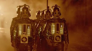 Series 10 Trailer #2 - Doctor Who