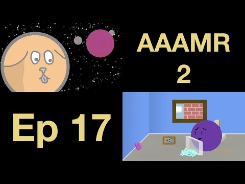 """An Effective Distraction"" - Austin's Amazing Algodoo Marble Race - Season 2 - Episode 17"