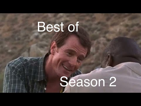 Malcolm | In The Middle -Best Of Season 2