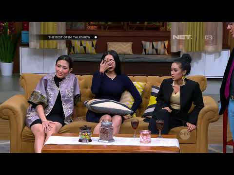 Aura Kasih Menangis Karena Pak Tarjo - The Best of Ini Talk Show