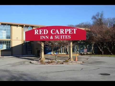 Red Carpet Inn & Suites Ebensburg - Ebensburg (Pennsylvania) - United States