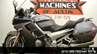4. 2004 Yamaha FJR 1300 ABS  - Dream Machines Indian Motorcy...