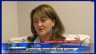 Lori Featured in TOP Doctors Interview
