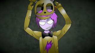 Purple Guy's Death...Animation (Old)