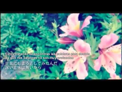 【Hatsune Miku】Kikasetai no wa【Sub Español】 (видео)
