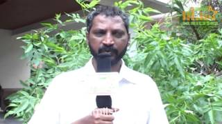 Na Muthukumar Speaks at Thanga Meengal Team Interview