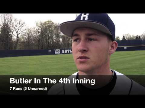 Baseball: Butler 7, Fordham 2