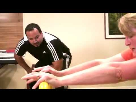 Personal Trainer in Colorado Springs – Best Trainer