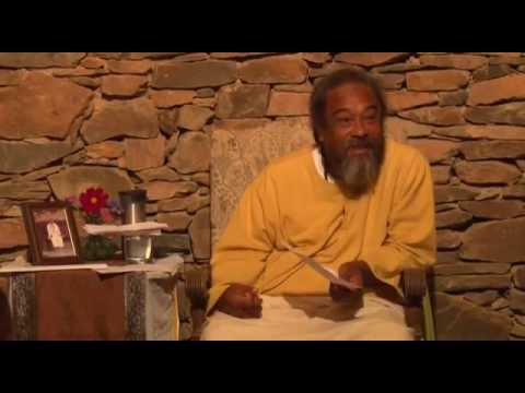 Mooji Answers: How Can I Stop Losing My Connection?