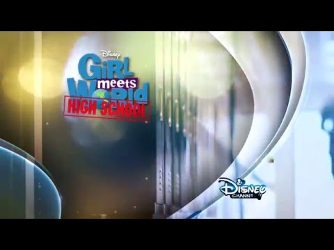 Girl Meets World Season 3 Teaser