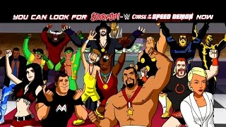 Nonton Wwe And Scooby Doo Team Up In Film Subtitle Indonesia Streaming Movie Download