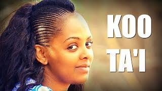 Eskiyas Mezemir - Koo Ta'i - New Ethiopian Music 2017 (Official Video)