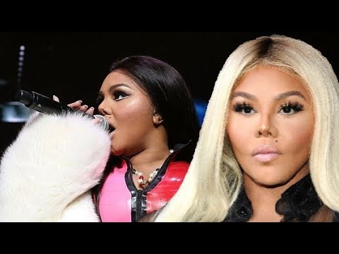 Lil Kim Almost Got Into A Fight While Promoting Her New Album!
