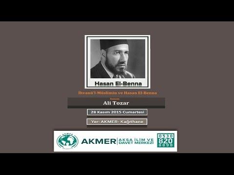 İz Bırakanlar - Hasan El-Benna