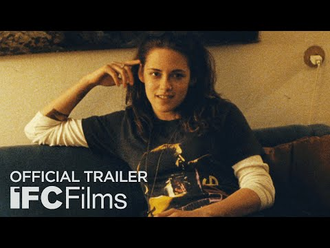 Clouds of Sils Maria (US Trailer)