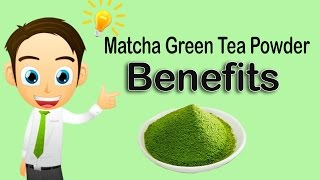 Matcha Green Tea Powder  Benefits and Review by Boost Healthy