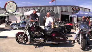 10. What's The Best Oil For Victory Motorcycles?
